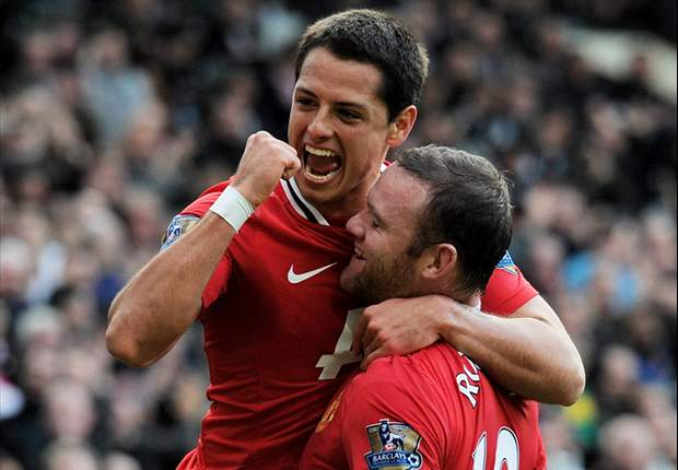 Hernandez: I would swap all of my goals for another title with Manchester United