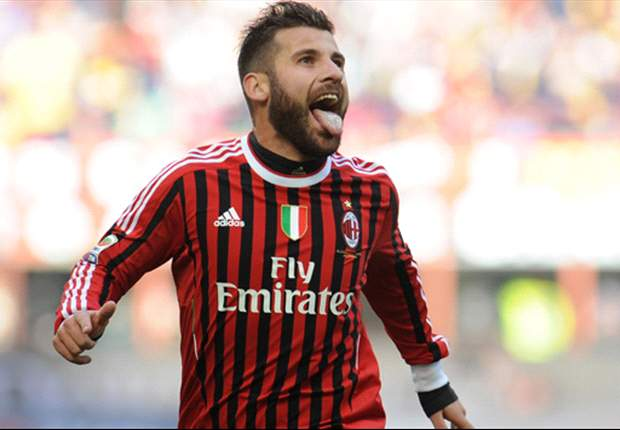 AC Milan will continue to pressure Juventus, warns Nocerino