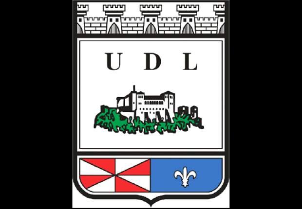 União de Lleiria ziet maar acht spelers opdagen