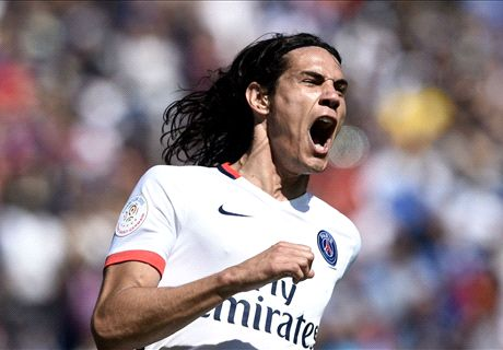 PSG make light work of Lyon