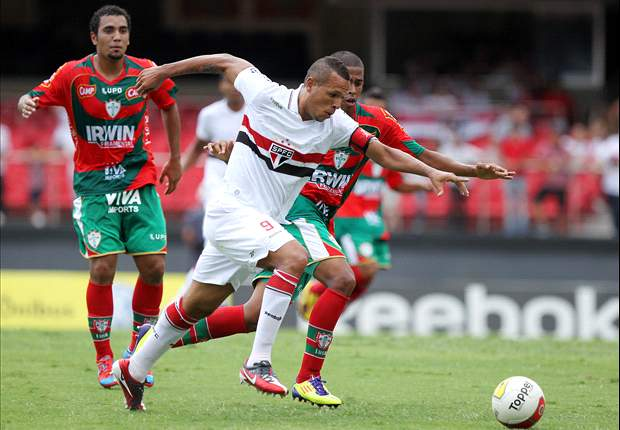 Fabuloso e Fabrício estão fora do próximo jogo do São Paulo