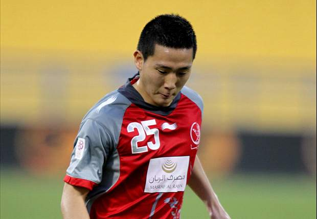 Lekhwiya's depth showed in 'magic time', says assistant coach Jean Lang