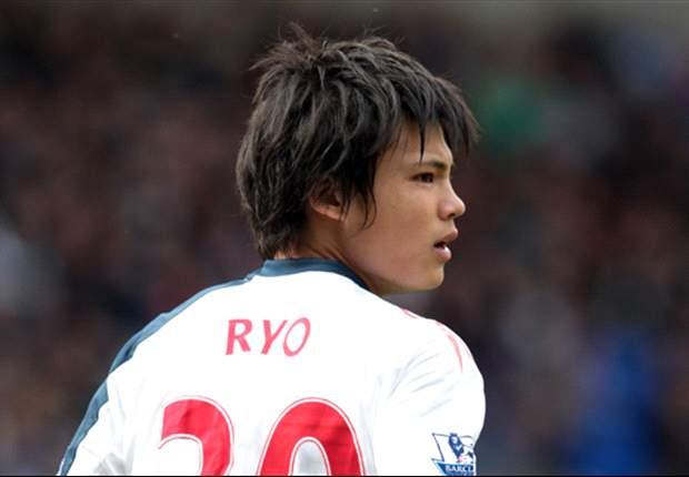 Miyaichi gaat nu voor plek bij Arsenal