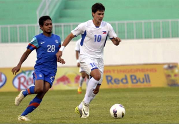Tajikistan 1-2 Philippines: The Azkals march into the semi-finals