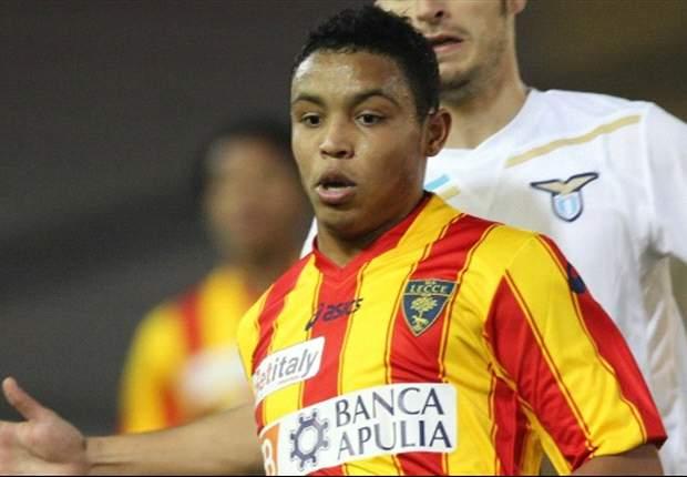 Lazio 1-1 Lecce: Empate de los romanos para seguir terceros