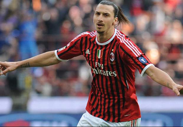 Barcelona coach Guardiola: Ibrahimovic is 'a leader at AC Milan'