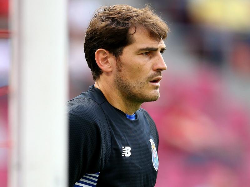 Casillas voit la France gagner l'Euro 2016 !