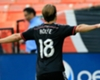 MLS Review: D.C. United storms back