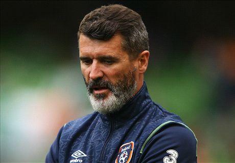 Roy Keane: I'm better looking than Ibra!