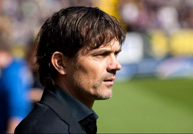 Official: Cocu named new PSV coach
