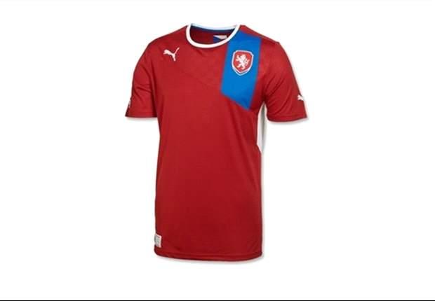 VIDEO: Perjalanan Republik Ceko Ke Euro 2012