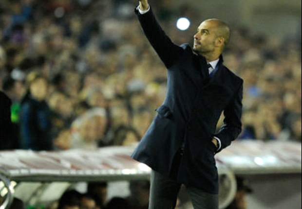 Guardiola expecting AC Milan to score at Camp Nou