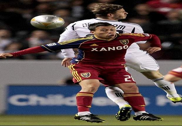 MLS: Colombiano novato regresa a casa para dar una mano al futuro del fútbol