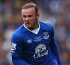 IN PICS: Rooney returns to Everton