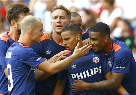 Voorspellingen Eredivisie 2015/16