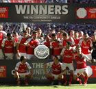 Oxlade fires Arsenal past Chelsea