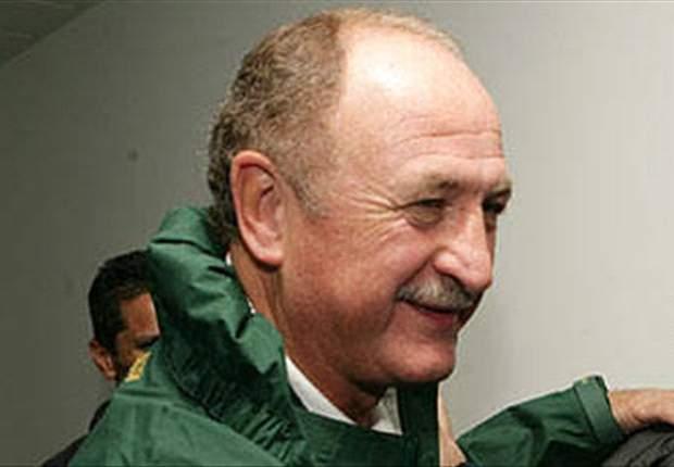 Scolari será anunciado na quinta-feira como treinador do Brasil