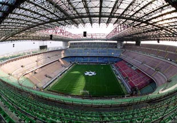 ac milan  le nouveau stade en met plein la vue