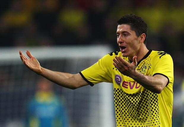 Lewandowski rechaza renovar por el Borussia Dortmund