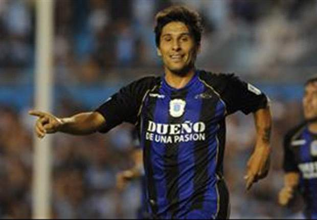 Lucas Castro set for Catania move - report