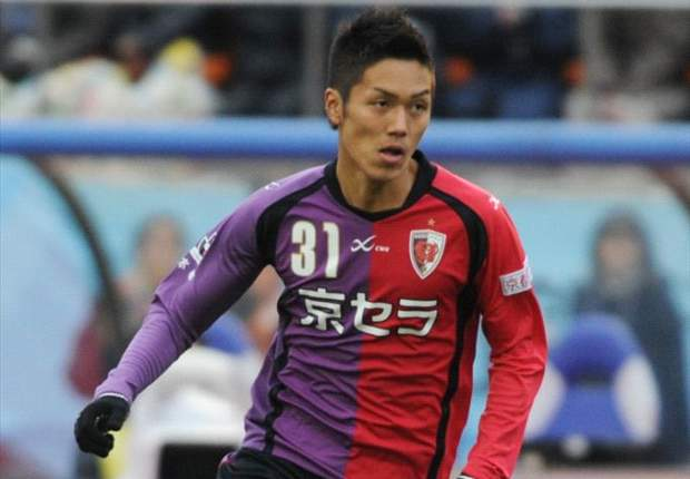 Dortmund reportedly at forefront in race to sign Japan's Yuya Kubo