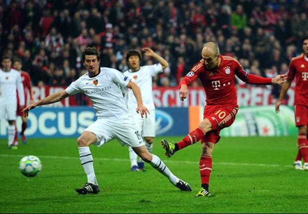 Champions League 2011/2012: La edición de las sorpresas