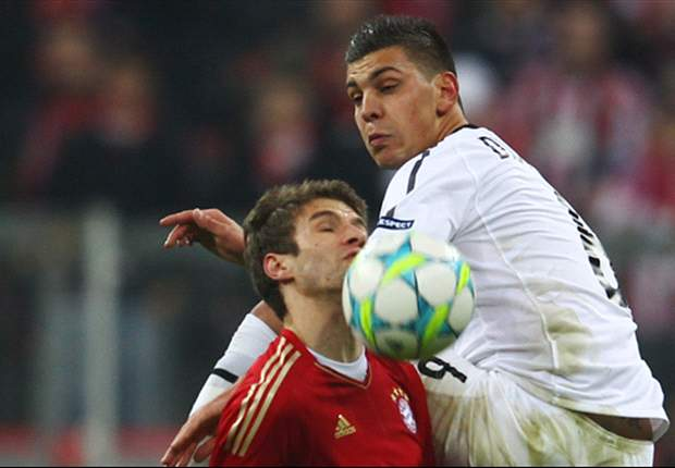 Inter, Arsenal, Dortmund and Marseille all interested in me, claims Dragovic