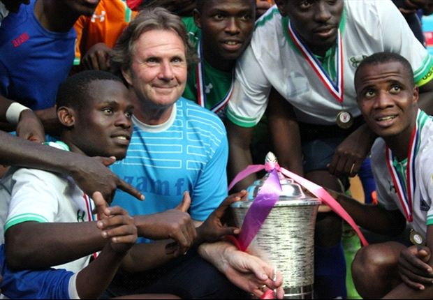 Kagame Cup kufanyika Zanzibar