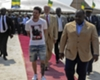 Messi condemned for 'partying with oppressors' in Gabon