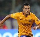 SCOUT REPORT: Should Pedro replace Di Maria at Man Utd?
