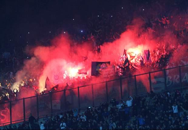 Olympique Marsella es uno de los clubes más populares de Francia.