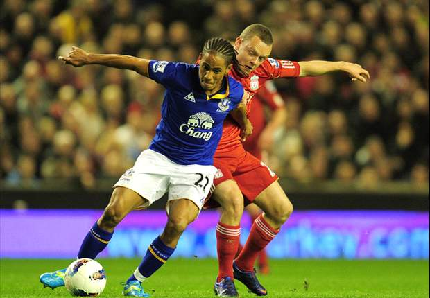 BREAKING NEWS: Tottenham and Everton agree Pienaar deal