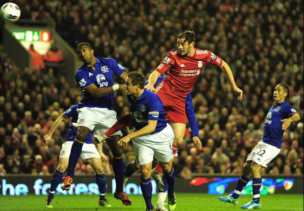 Win tickets to watch Liverpool's FA Cup semi-final clash against Everton
