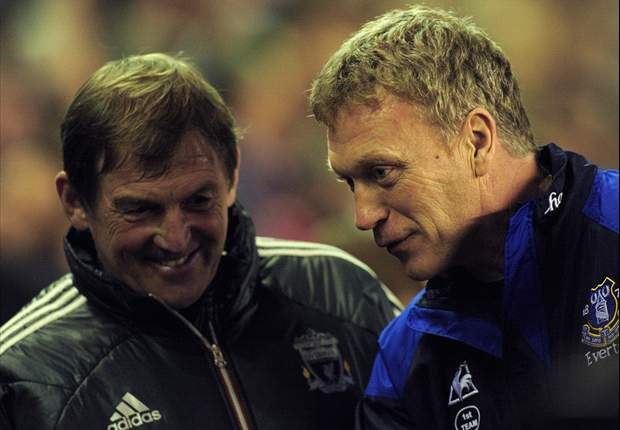 Moyes: Everton will not be drawn into Dalglish's criticism of referees