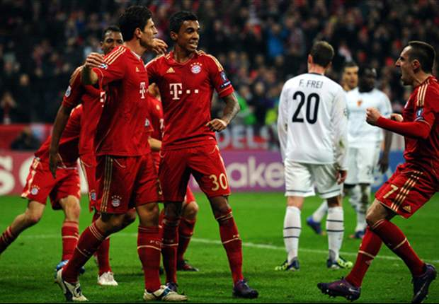 Degen: Bayern can beat Real Madrid and Barcelona
