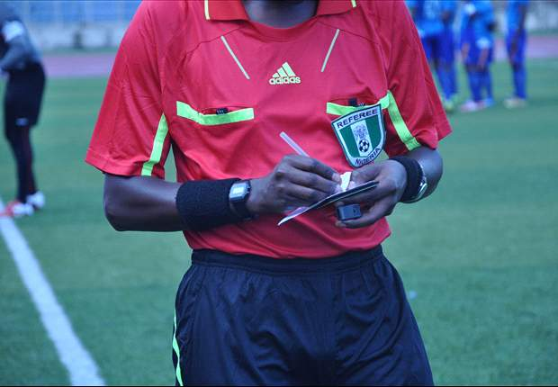 Effiong Johnson: Nigerian referees are the cause of football violence in the country