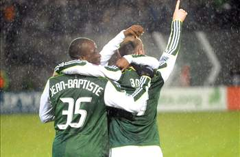 Fans propel Portland Timbers in season opener against Philadelphia Union