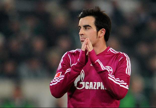 Schalke transfer activity is over & Jurado expected to stay, say club directors