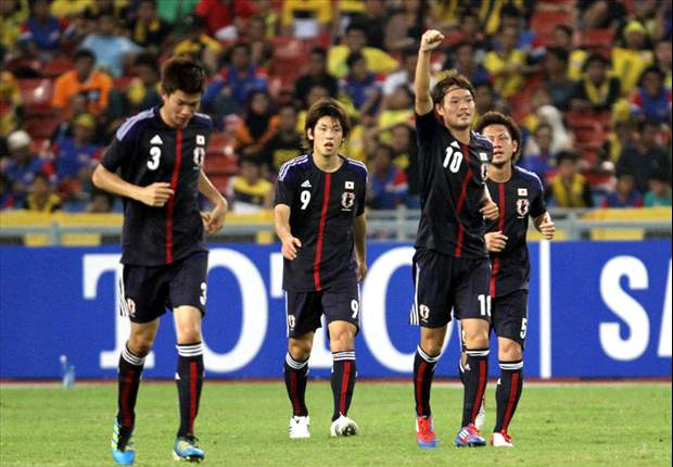 J-League considers lifting transfer restrictions for 'under-aged' players