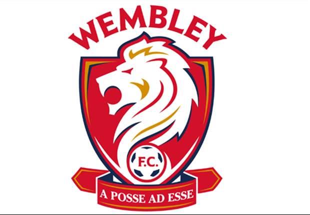 Budweiser to sponsor non-league Wembley FC
