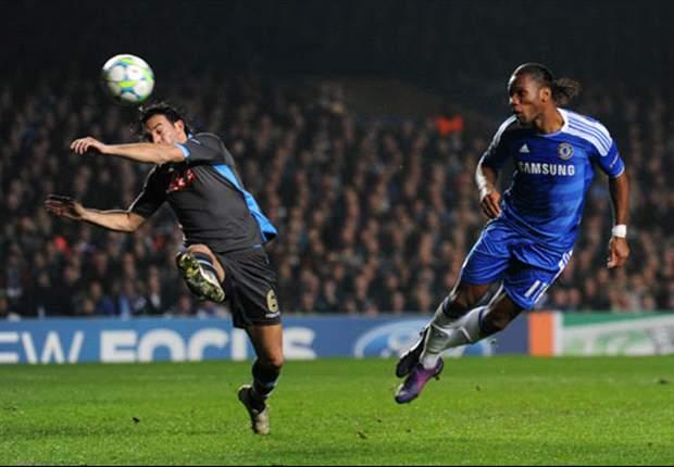 Sakho hoping Drogba joins Paris Saint-Germain