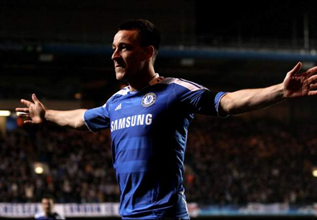 Old guard, new tricks and one of the greatest nights in Chelsea's history