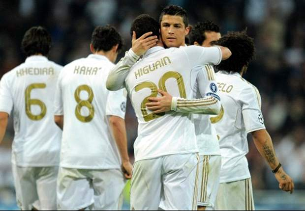 Real Madrid - Malaga Preview: Jose Mourinho's side look to extend Liga winning run to 12 matches