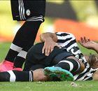 Juventus, Khedira forfait 2 mois !