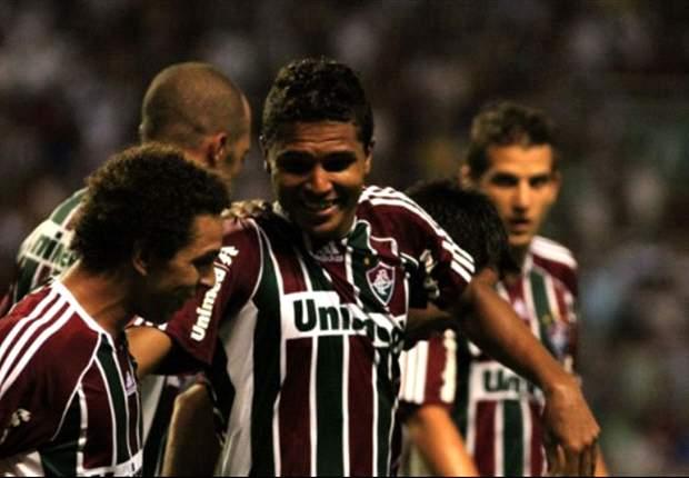 Fluminense & Internacional promise all-Brazil blockbuster in Copa Libertadores last-16