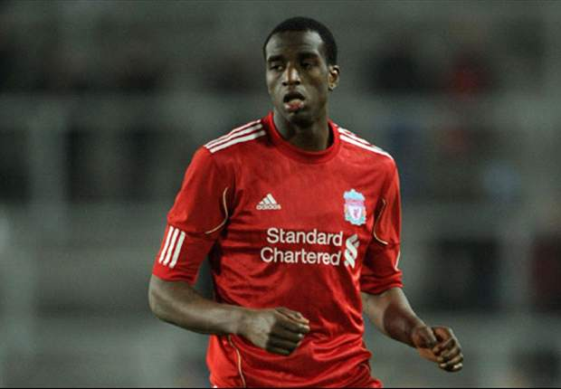 Liverpool youngster Ngoo set for Hearts loan