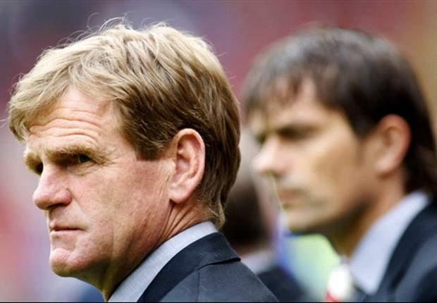 Lodeweges nieuwe trainer SC Cambuur