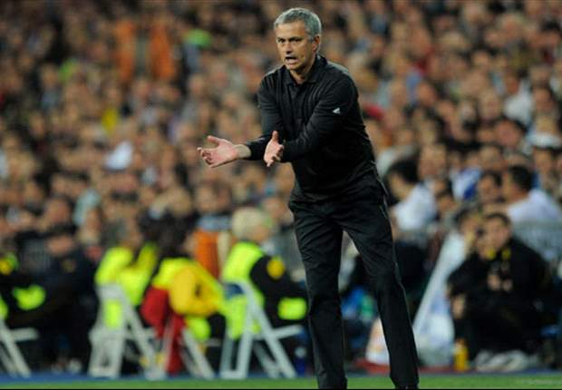 Jose's greatest challenge: Mourinho risks losing his invincibility as Barcelona close gap to just one point