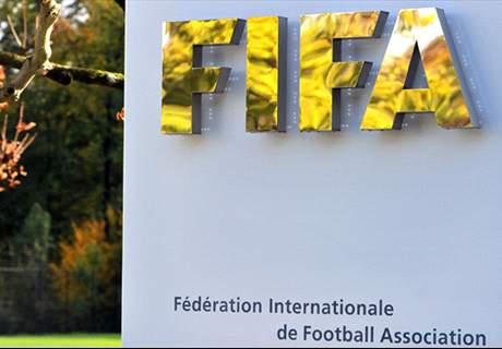 FIFA verbietet Investoren-Transferrechte