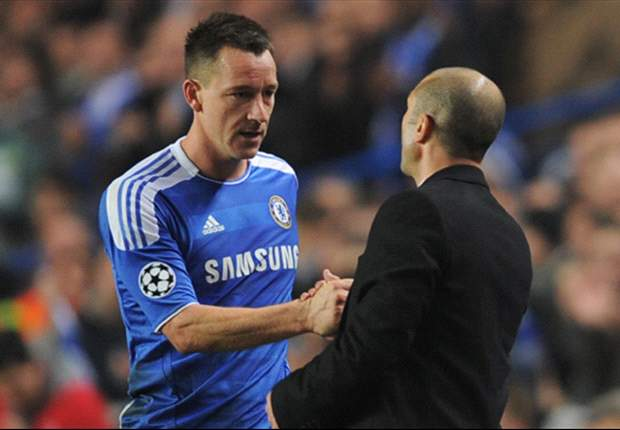 Love him or loathe him, John Terry deserves the plaudits for leading Chelsea's revival under Di Matteo
